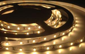 New SMD 2835 12V LED Lighting Strips 7.2W / Meter LED Flex Strip Cool White 6000k - 6500k pictures & photos