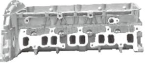 Cylinder Head for Land Rover 244DT 908768 pictures & photos