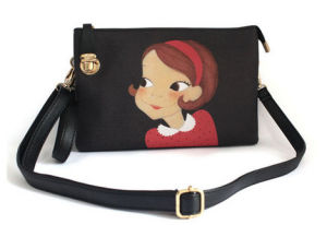 China Supplier Wholesale Crossbody Bag China Supplier (LDO-15355) pictures & photos