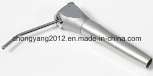 Dental 3-Way Syringe 3 Way Dental Air Prophy/Dental 3-Way Syringe pictures & photos
