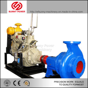 Weichai Diesel Engine Water Pump for Agricultural Irrigation pictures & photos