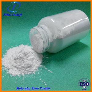 Molecular Sieve Powder, Zeolite Powder with Stable Exporting Quality