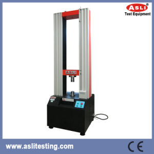 Aslitop Brand Universal Material Tensile Strength Tester (Factory directly Selling) pictures & photos