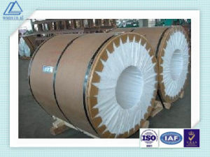 ISO Standard Aluminum Coil for Ventilation 1100 3003 5052