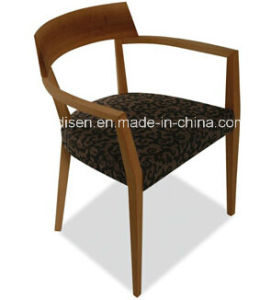 Wooden Dining Arm Chair (DS-C213H) pictures & photos