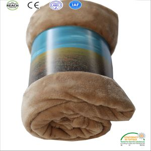 Airline Blankets Supply Azo Free Blankets for Airline Airline Supply pictures & photos