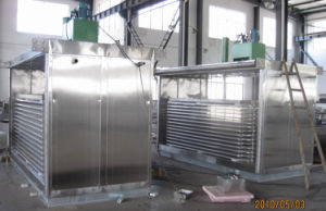 Panel Type Quick Freezing Machine (RXPF-960)