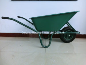 Wheelbarrow of Wb6414t Popular Sales pictures & photos