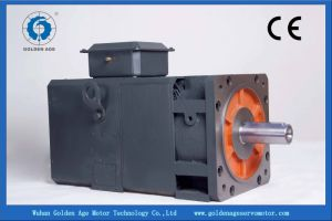 Force Cooling AC Asynchronous CNC Spindle Motor 37kw