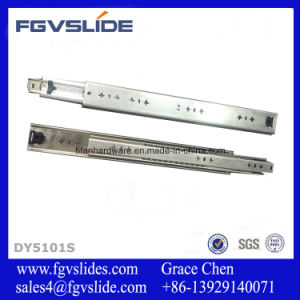 51mm Cabinet Heavy Loading Telescopic Channel pictures & photos