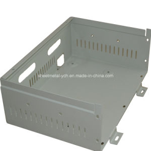 High Quality Custom Sheet Metal Case
