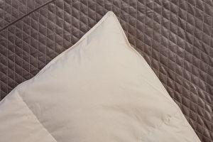 Hollow Fiber Quilt, Hotel Quilt, 100% Microfiber Quilt pictures & photos