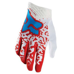 Fashionable Wear-Proof off-Road Motor Racing Glove (MAG63) pictures & photos