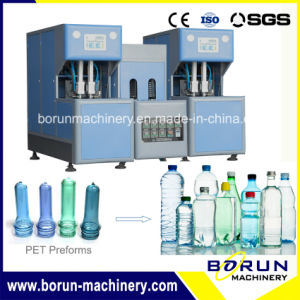 High Quality Pet Bottle Blowing Machine with Nice Price pictures & photos