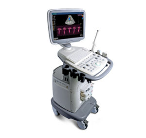 Animal Veterinary Ultrasound Color Doppler Laptop Veterinary Doppler (S11vet) pictures & photos