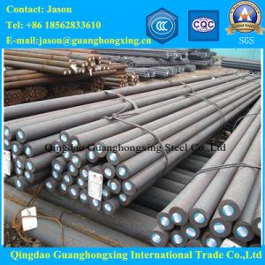 ASTM1035, 1040, 35#, 40#, C35, C40 Round Steel pictures & photos