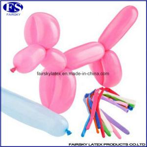 Latex Long Balloons Modeling DIY Magic Balloon pictures & photos