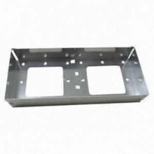 Custom Sheet Metal Fabrication Part for Stamping