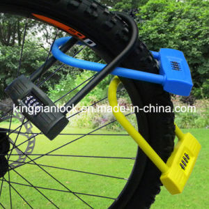 Bicycle Combination U-Lock pictures & photos