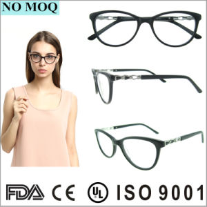 High Quality Top Grade Acetate Optical Frame pictures & photos