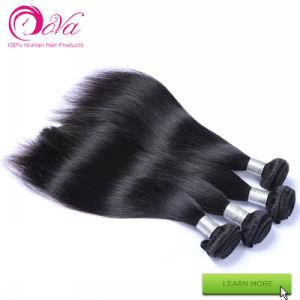 DORA Wholesale Natural Human Hair Bundles 100% Unprocessed Remy Virgin Hair pictures & photos