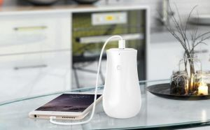 2016 New Design Mushroom Power Bank for Mobile Phone 10000mAh