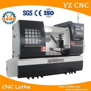Diamond Cutting Wheel Repair CNC Lathe pictures & photos