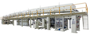 Hytb-C Series Precise Coating Machine