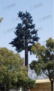 Bionic Telecommunication Steel Tower (Camouflage tower) pictures & photos