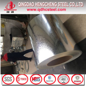 18 Gauge Galvanized Steel Coil for Roofing pictures & photos