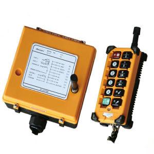 Industrial Radio Remote Control Cranes F23-a++ pictures & photos
