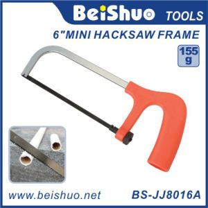 High-Grade Aluminum Alloy Hacksaw Frame pictures & photos