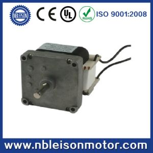 Shade Pole Gear Motor for BBQ Grill pictures & photos