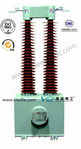 Lgbj-110W3 Type Current Transformer pictures & photos