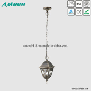 60W Pendant Lamp with Decorative Leaves pictures & photos