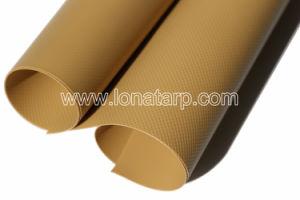 750GSM Tarpaulin, Sand Color (1000D 20X20)
