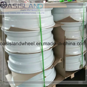 Demountable Truck Rim (24.5X8.25 24.5X9.00) for Heavy Duty and Semi Truck pictures & photos