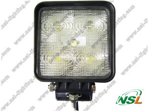 Best Selling 15W LED Work Light 12V 24V LED Driving Light off Automobile pictures & photos