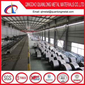 ASTM A653 G90 Hot Dipped Galvanized Steel Coil pictures & photos