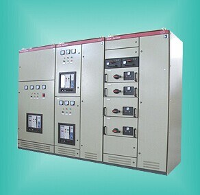 Electrical Switch Power Distribution Cabinet Switchgear pictures & photos