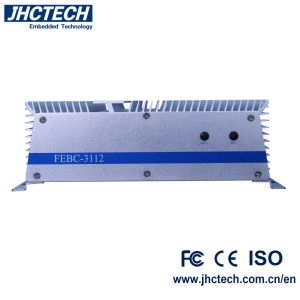 Fanless Industrial Computer for Distributor in Middle East Area