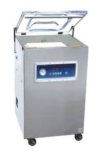Automatic Meat Vacuum Packer pictures & photos