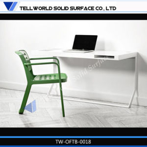 Adjustable Office Table Acrylic Office Desk/High Quality Computer Desk