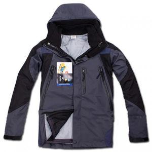 Fashion Ski Jacket for Men (A002-03)