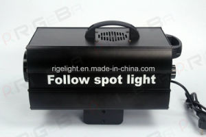 Hot 150W LED Decorative Follow Spot Light Handheld LED Spotlight pictures & photos