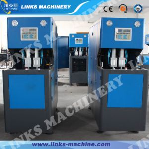 Plastic Bottle Blow Moulding Machinery pictures & photos