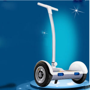 2016 Hot Selling Two Wheel Self Balancing Electric Scooter with Handle Ce/FCC. RoHS pictures & photos