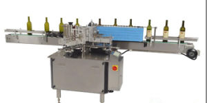 Paste Paper Brand Labeling Machine pictures & photos