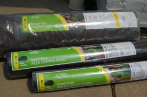 Non Woven Weed Control Fabric pictures & photos