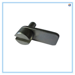 Stainless Steel Stamping Part with SUS304, Plastic Insert, OEM Accepted pictures & photos
